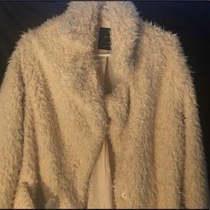 Zara fury outerwear jacket